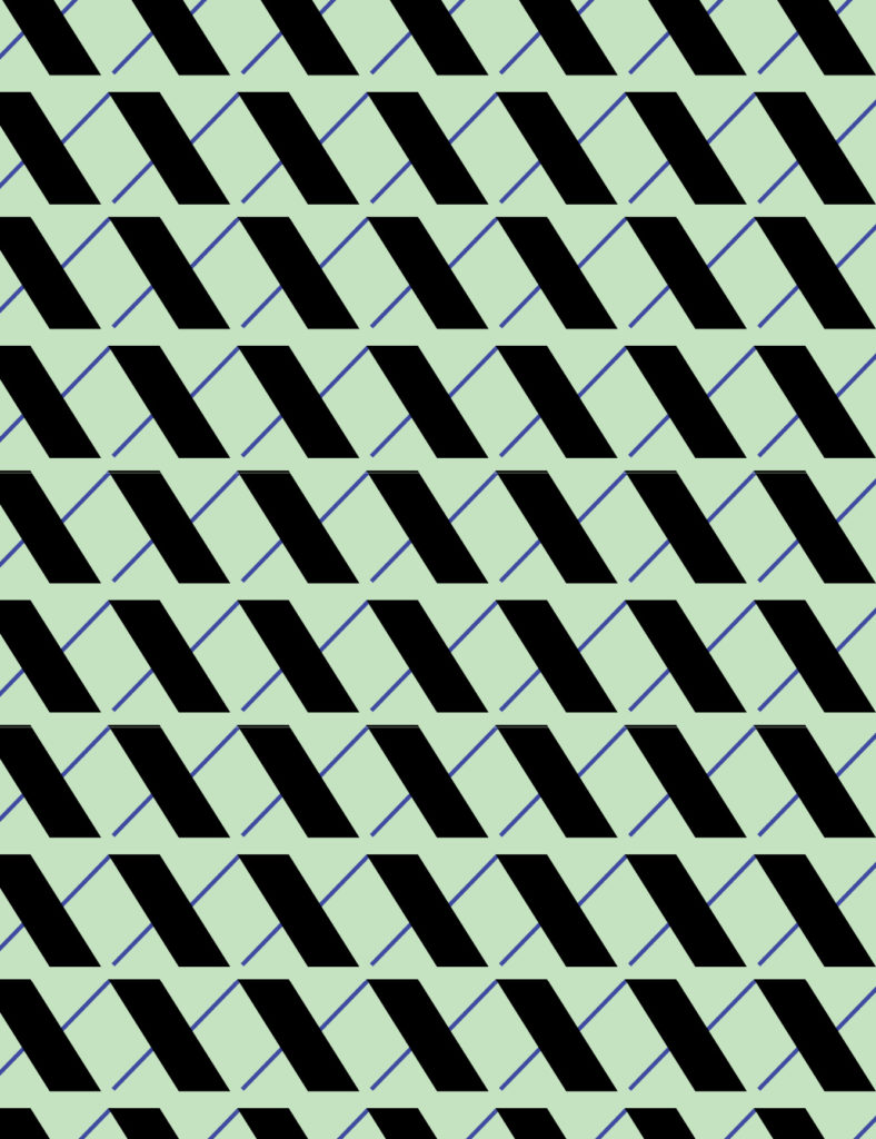 Extra brand pattern