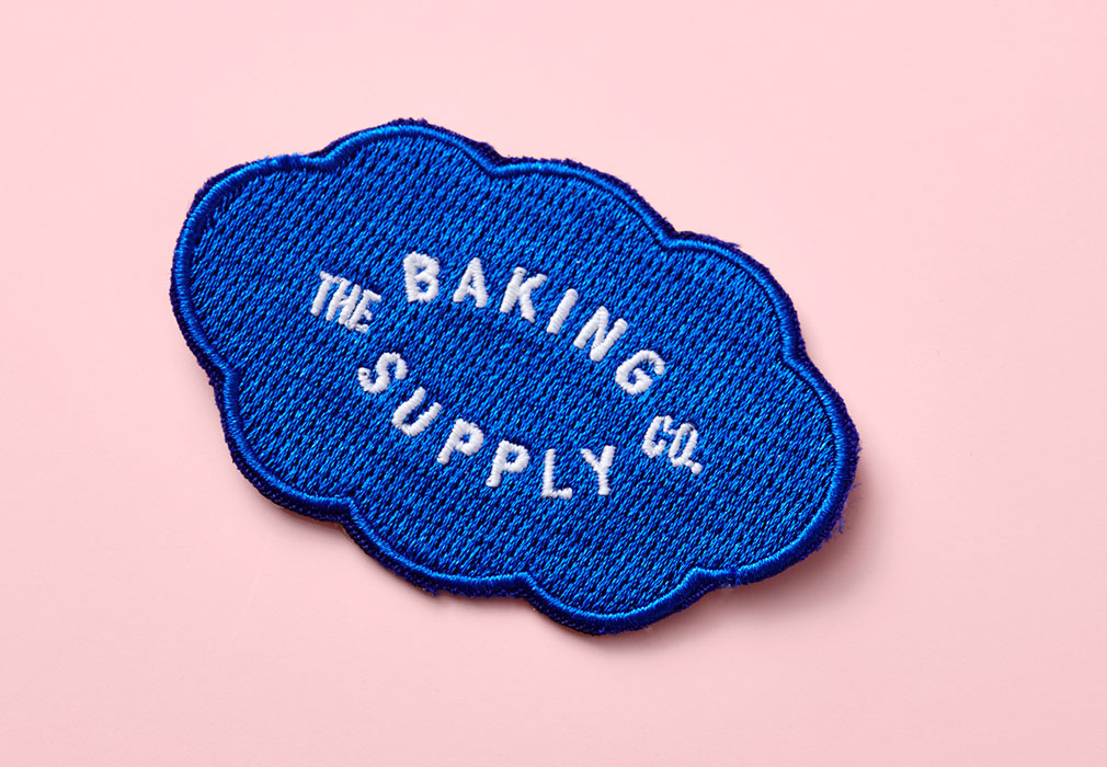 Baking Supply patch