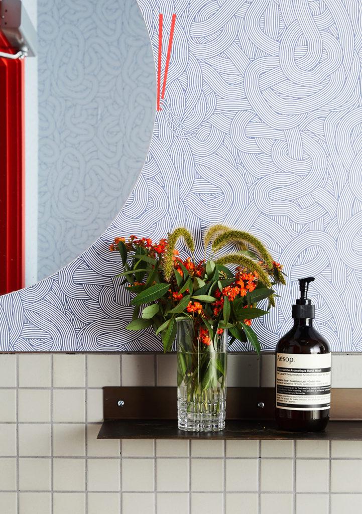 Custom noodle wallpaper for Tonchin