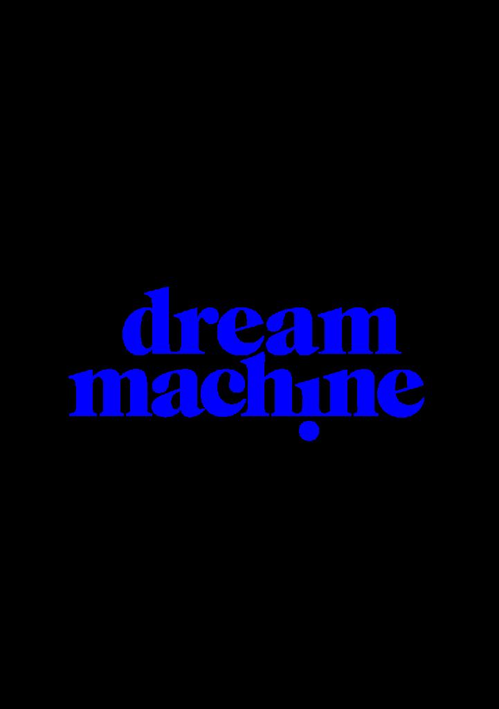 Dream Machine logo